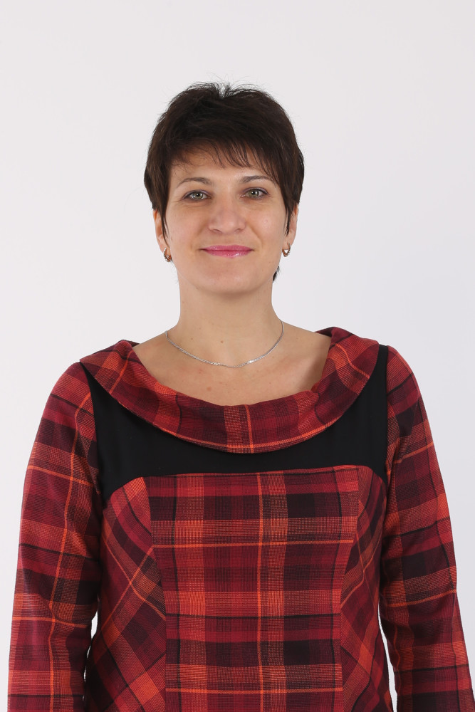 Шестакова Светлана Ивановна