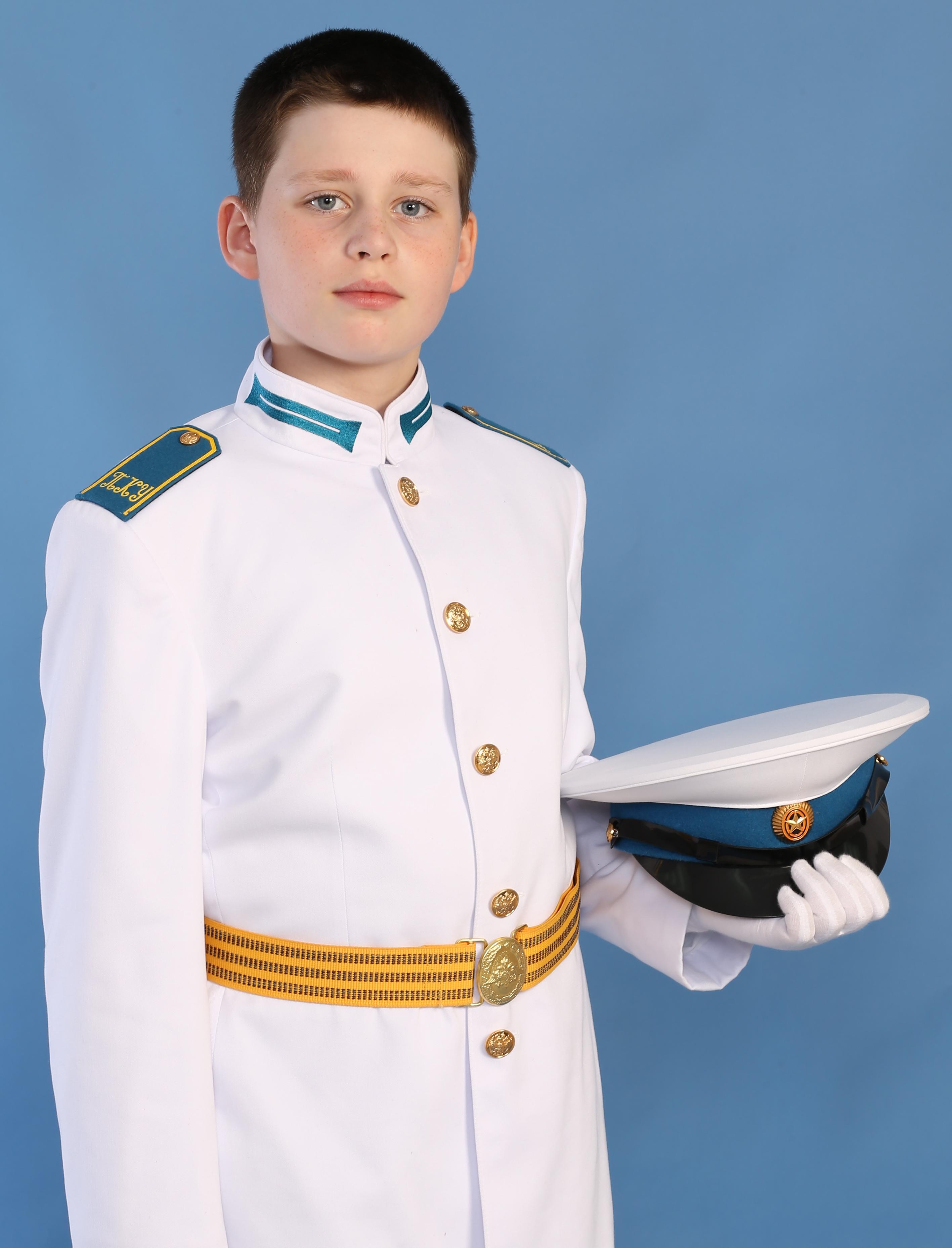 Банников Богдан-12 января