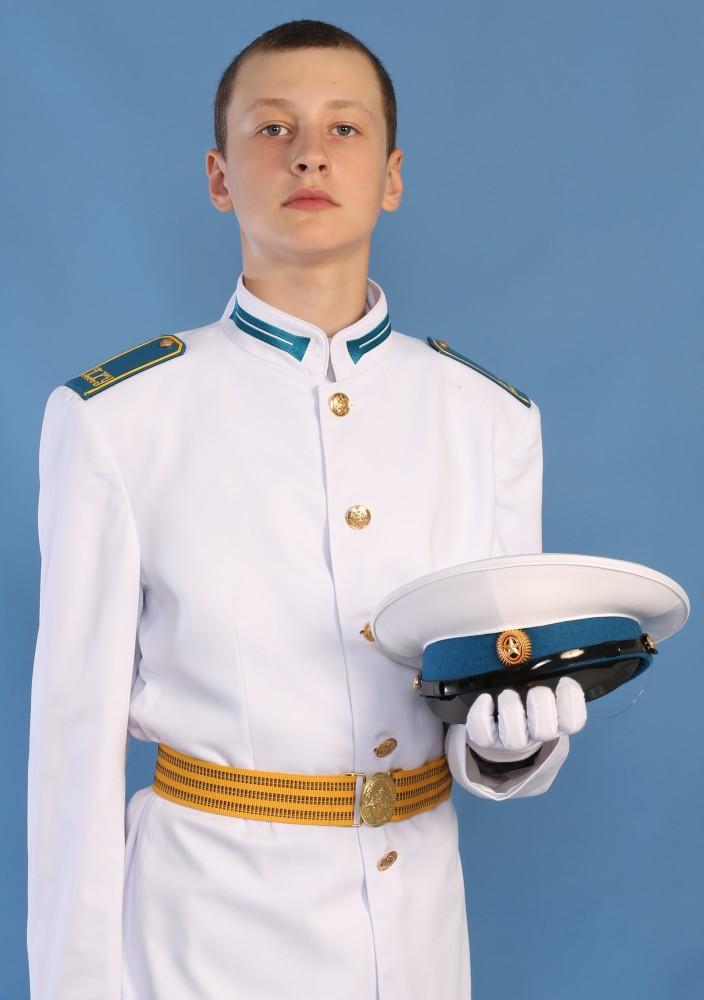 Федотов Матвей