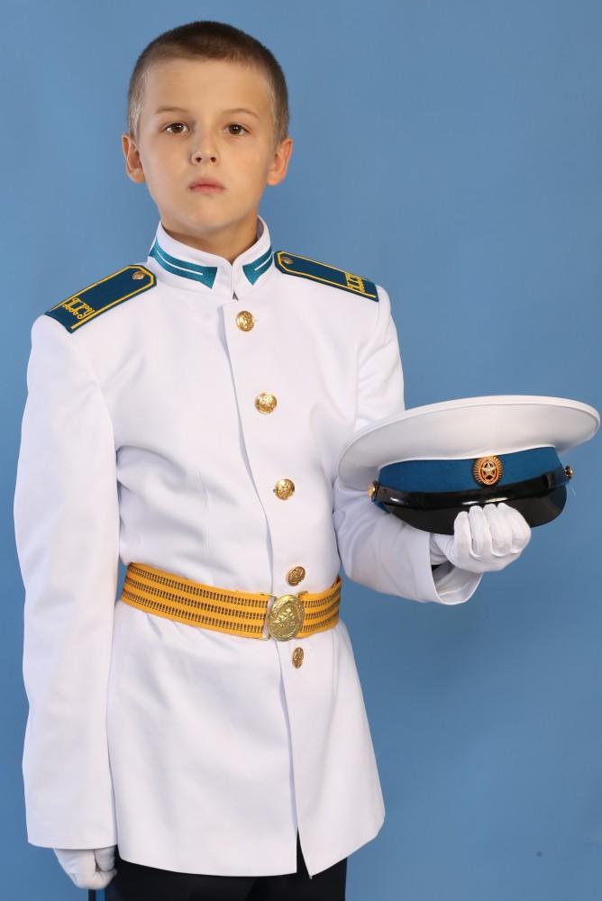 Костерин Степан