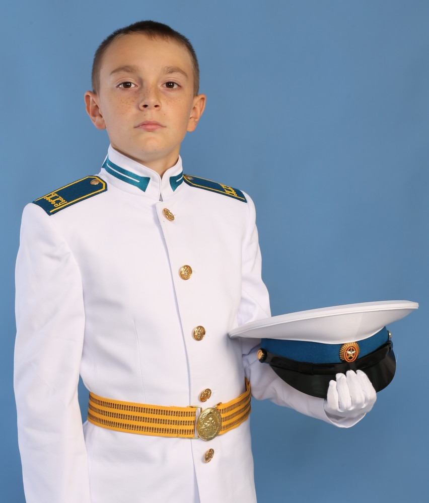 Аганов Владислав