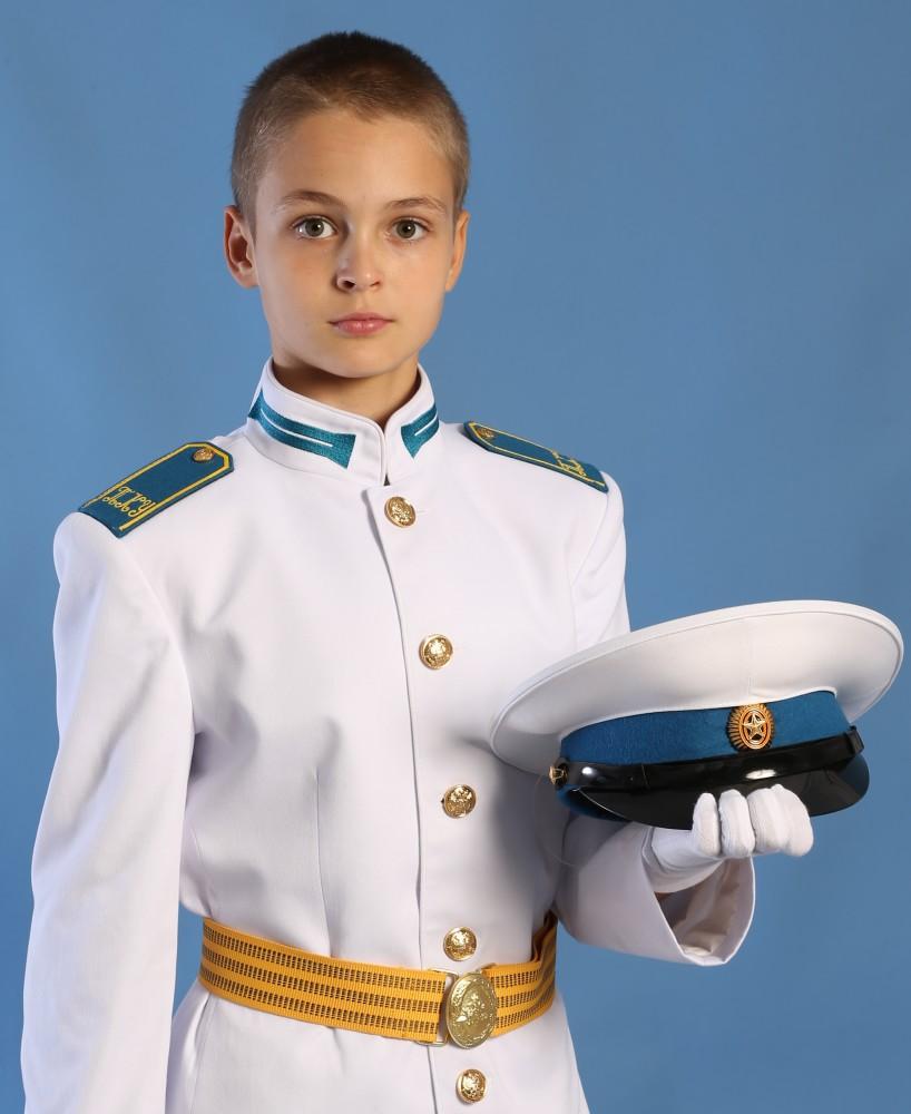 Аверьянов Данила