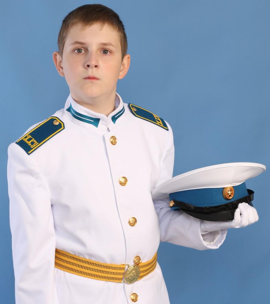 Коркин Михаил