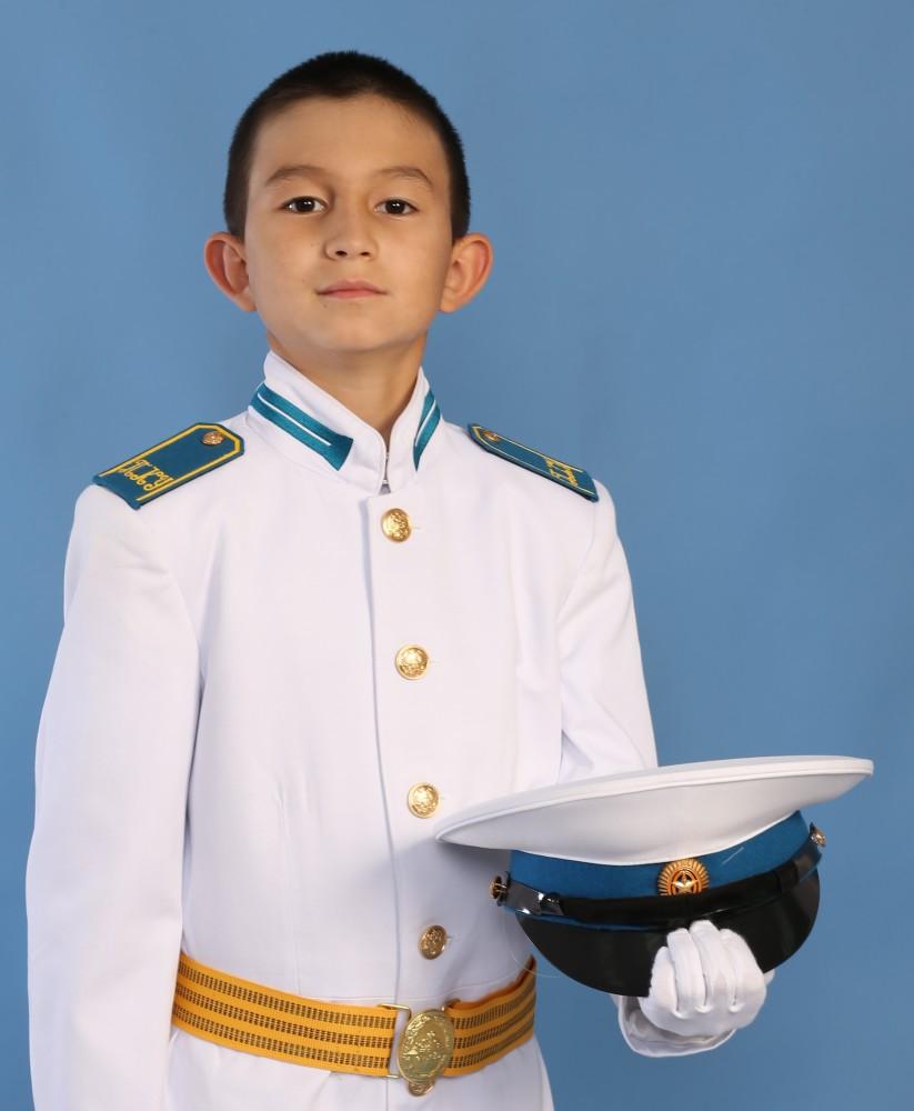 Халиков Эльверт