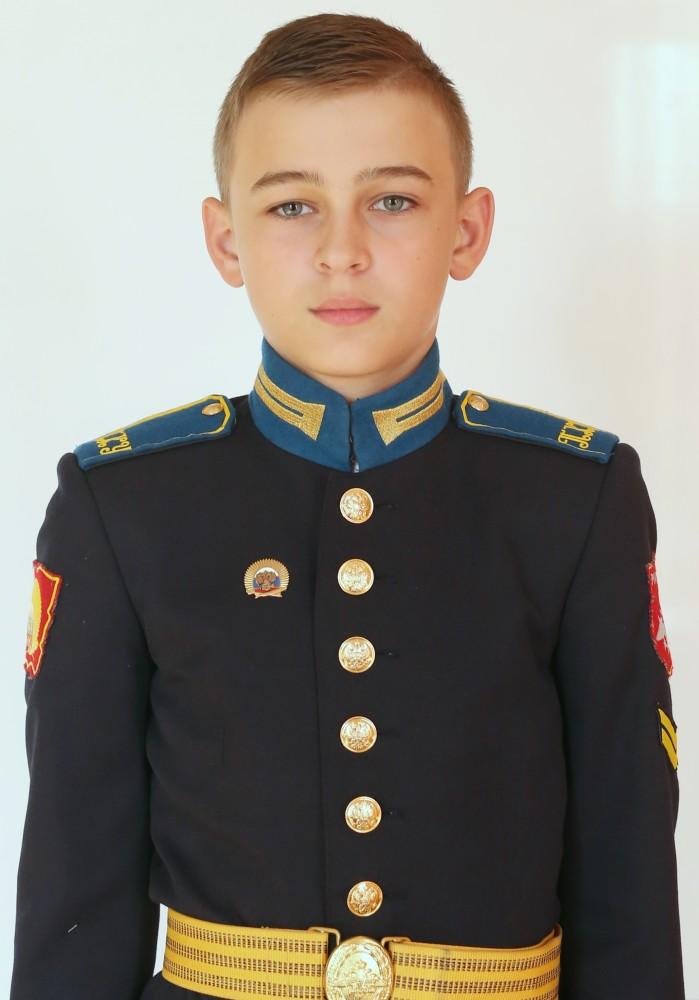 Каманцев Герман Александрович