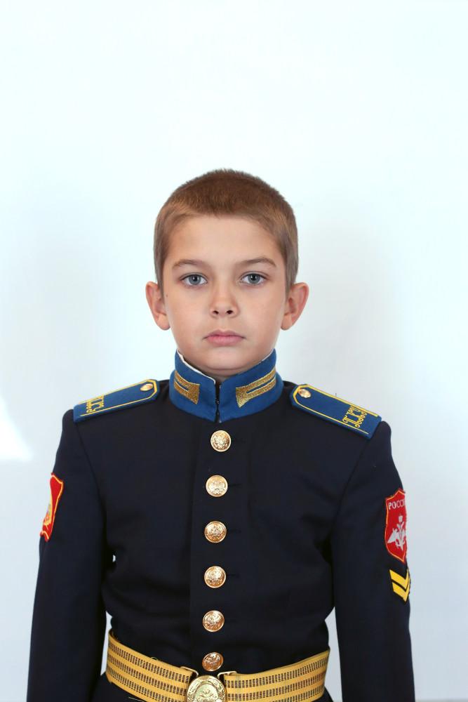 Рыжков Егор Дмитриевич