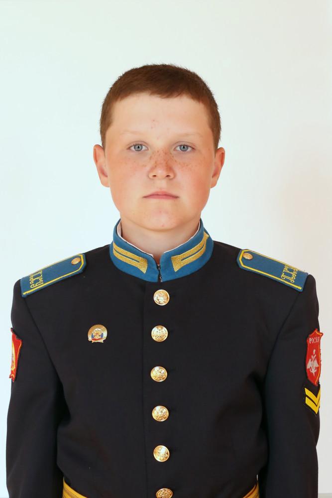 Бочкарев Александр Витальевич