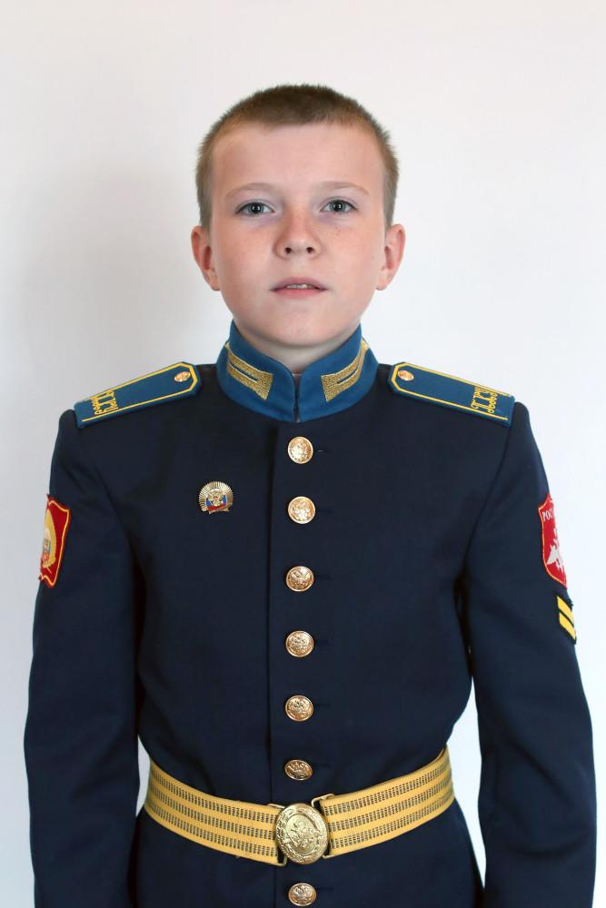 Камсков Данил