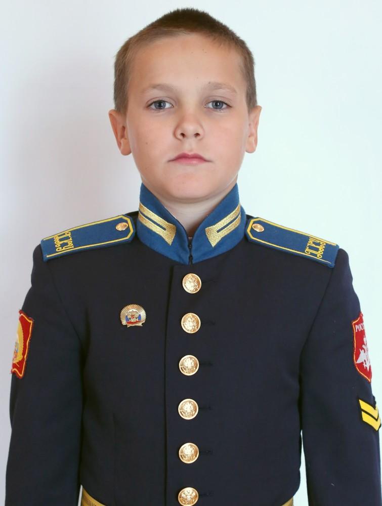Королёв Кирилл