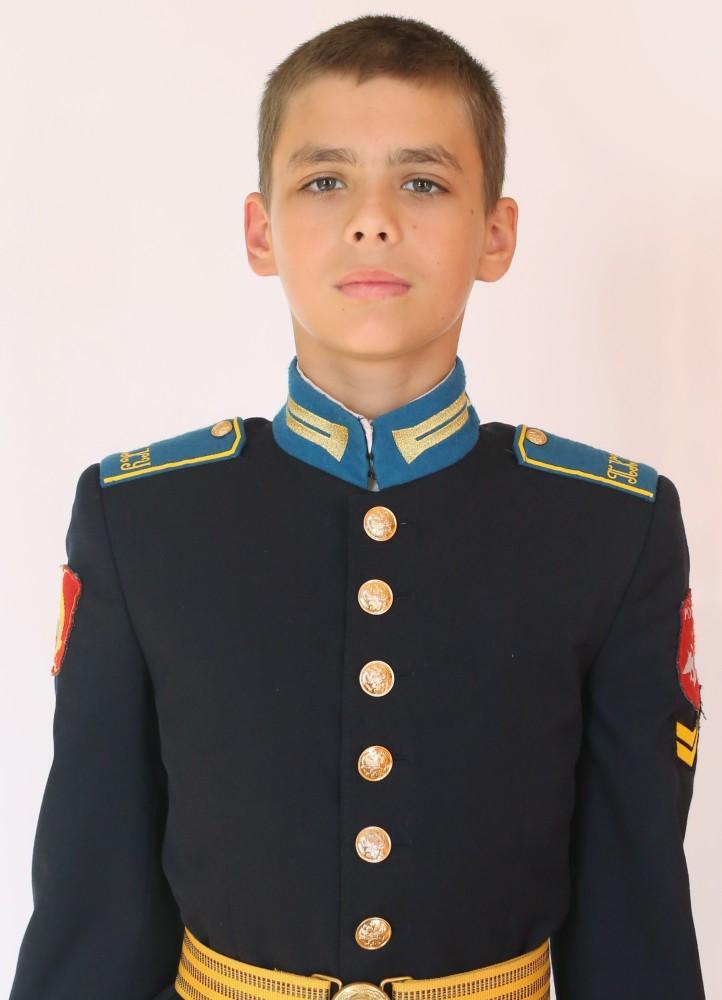 Мигунов Илья