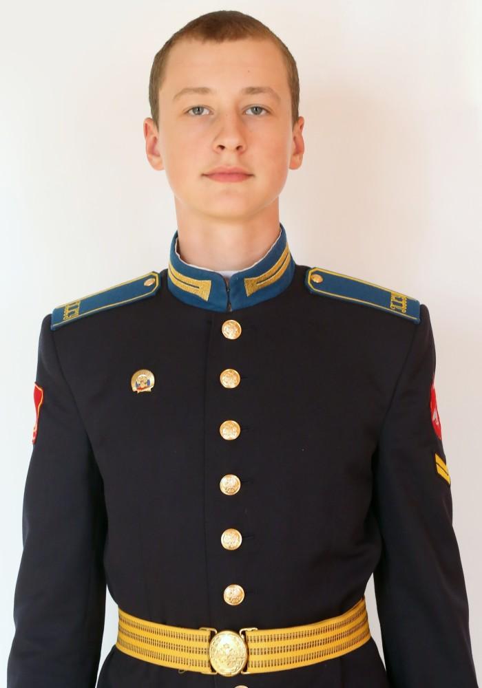 Федотов Матвей Дмитриевич