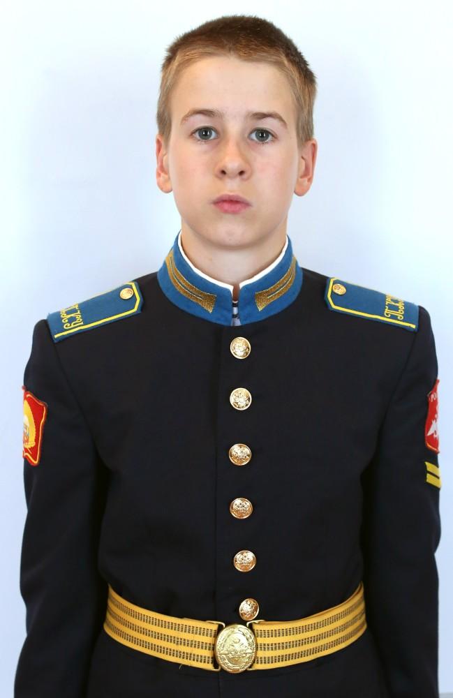 Кравченко Иван 23.04