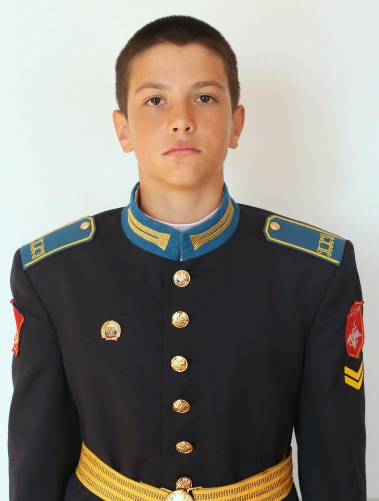 Лихенко Артем 16.04