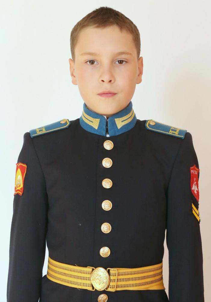 Мерзликин Георгий 17.04