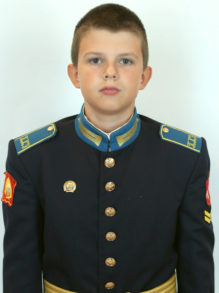 Эстерлейн Максим 18.04