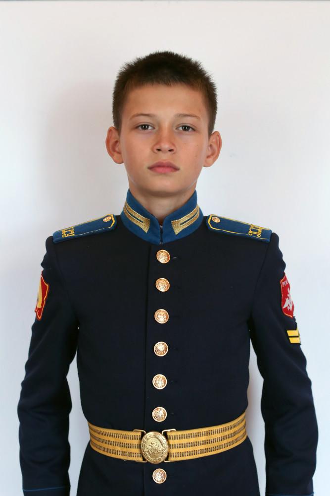 Саитов Лаврентий