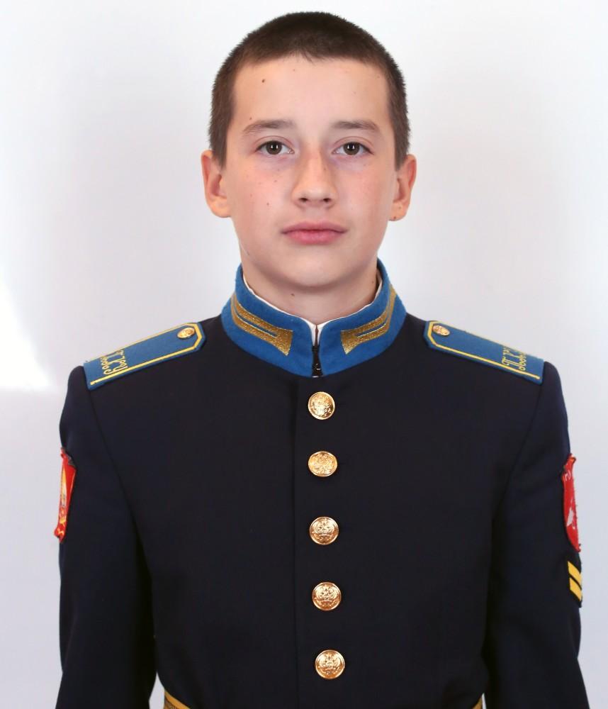 Ахмеджанов Илья Евгеньевич