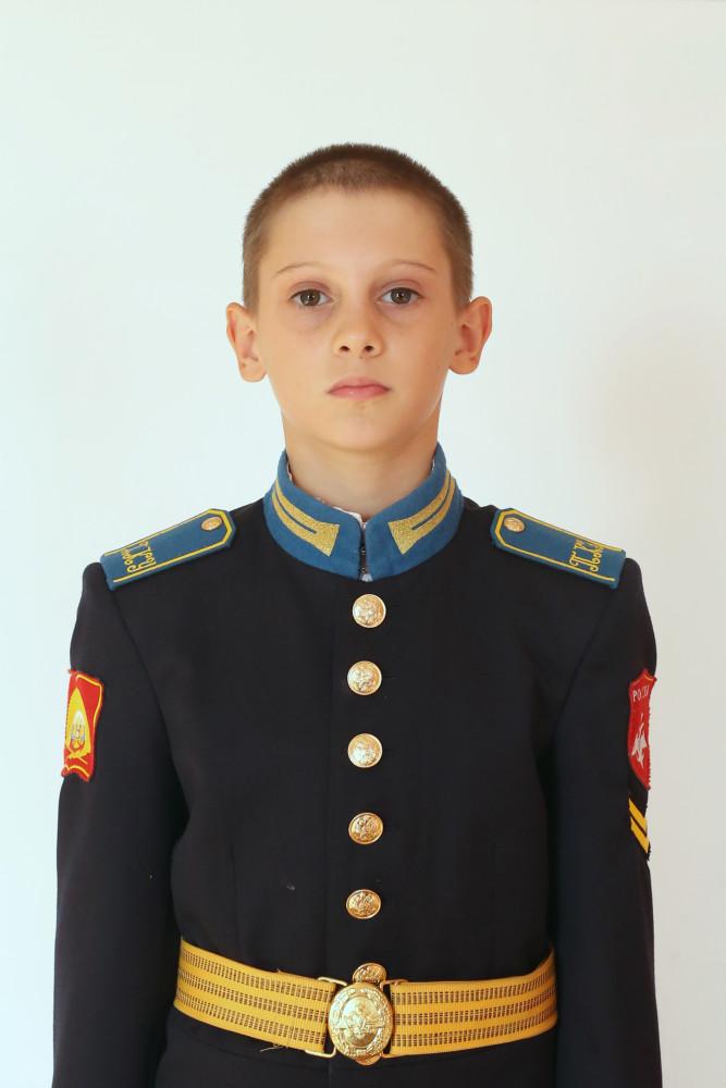 Сотов Михаил